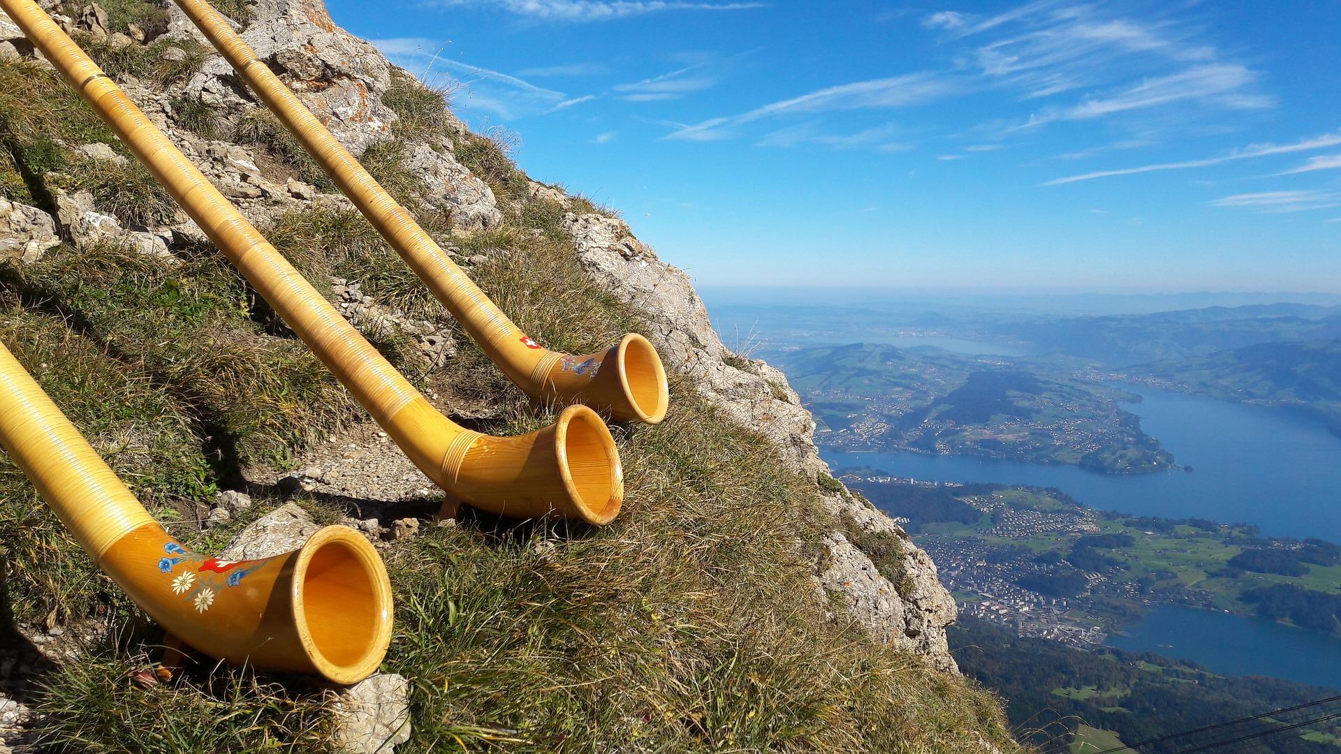管楽器の魅力