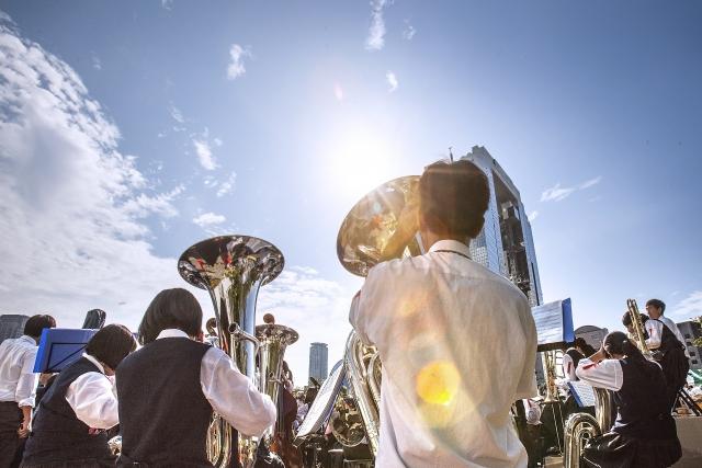 【吹奏楽指導】演奏家が教える吹奏楽指導における4つのポイント