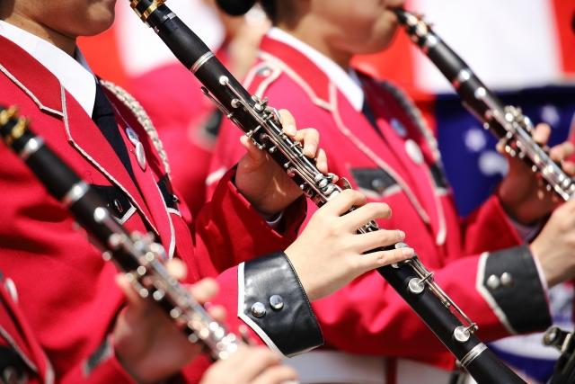 吹奏楽を英語にすると?多様な呼び方とそれぞれの編成