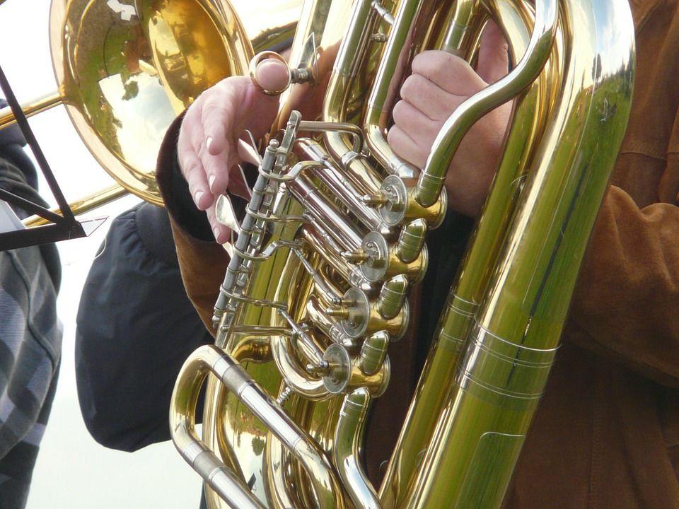 吹奏楽に使われる楽器18種類と主な役割