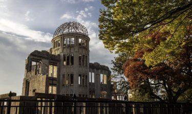 原爆の風化と平和学習について~ヒロシマ出身者として(2015年)~