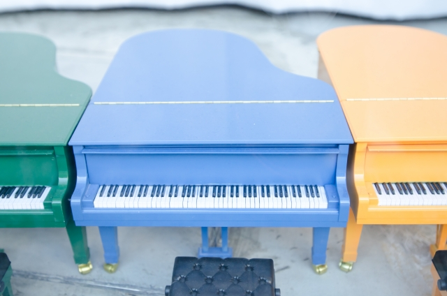 ピアノ教室開業記録|第2話 物件内見の際に気をつけたい8つのポイント