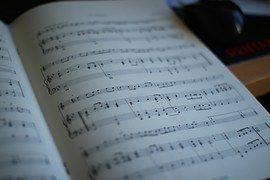 クラシック楽譜(金管アンサンブル)