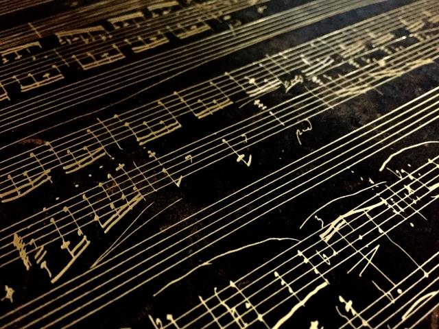 短調の音楽こそ人を感動させる〜人生の辛い時にこそ人の真価が問われる〜