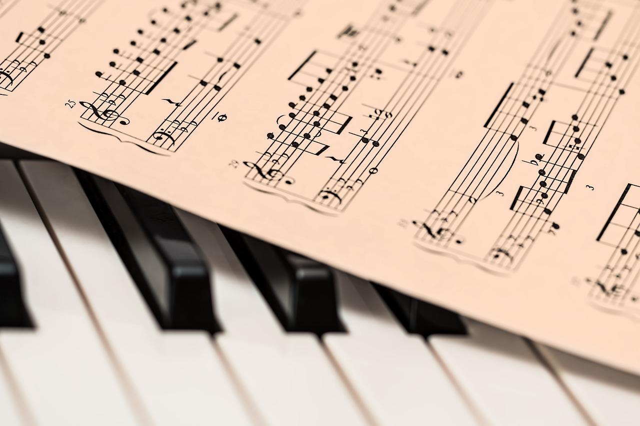 ピアノ教室開業記録|第3話 目標生徒数と月謝の算出方法