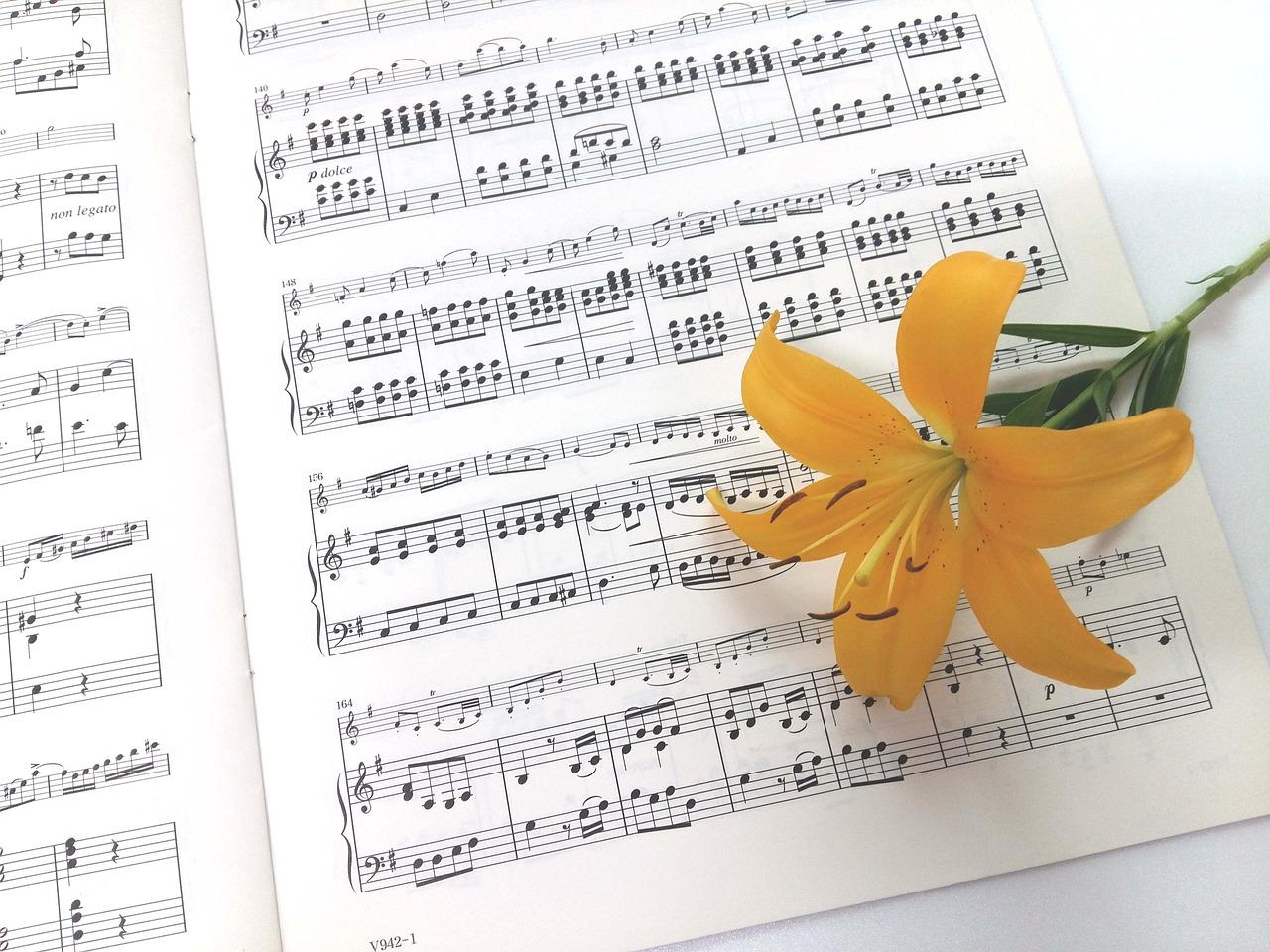 吹奏楽楽譜の入手先と主な特徴