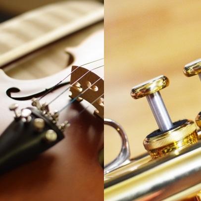 吹奏楽の2つの魅力~オーケストラとの比較~